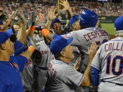 Comeback Kids: Mets Ready To Fight Until The Very Last Out