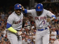 Magic Number 17! Mets Increase Division Lead To 7, Sweep Nationals 5-3!