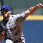 Niese Heading To Bullpen As Mets Look To Finalize Postseason Rotation