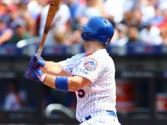 David Wright Is Working Hard To Stay On The Field And Keep Producing