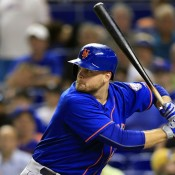 Ask MMO: Trading Duda and Wheeler for Todd Frazier