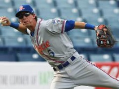 Mets Minors: Prospects 30-26 Led By Jeff McNeil