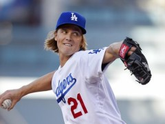 Diamondbacks Sign Zack Greinke For Six Years, $206 Million