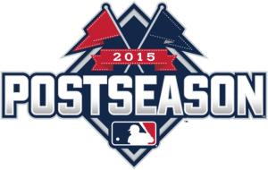 2015 postseason logo