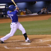 MMO Exclusive: T.J. Rivera Just Keeps Hitting and Hoping