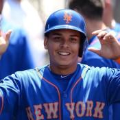 Ruben Tejada Comes Through Again For Mets