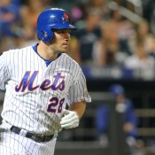 Daniel Murphy Treated With PRP Injection For Strained Quad