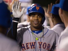 Offense Rallies, Bullpen Shines, Mets Beat Nationals 8-5