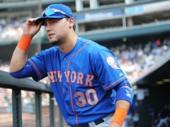 Alderson: Conforto and Rivera to Field New Positions This Spring