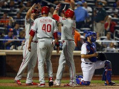 The Z Files:  Seven Takeaways from Mets 14-8 Loss to Phillies