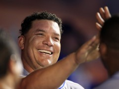 Bartolo Colon, The Eighth Wonder of the World