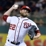NL East Report: Nationals Shakeup Expected At Closer Role