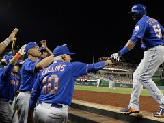 Amazin' Mets Win One For The Ages