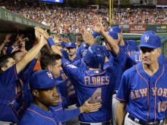 Magic Number 19: Unbelievable Mets Erase 7-1 Deficit to Beat Nationals 8-7!