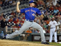 Tyler Clippard: Mets' Secret Weapon Nats Wish They Still Had
