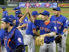 Earliest Mets Can Clinch NL East Is Sunday