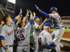 The Z Files: Five Takeaways From Mets 5-3 Comeback Victory Over Nationals