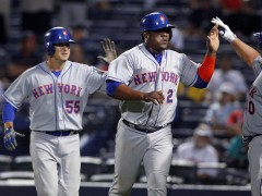 Mets Matters: The Importance Of Not Letting Up