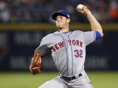 Matz Prepared For Most Important Start Of His Career