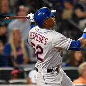 Cespedes Very Happy Being With Mets