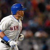 Slumping Cespedes Will Be Moved Down Batting Order