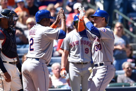 """Mets Playing and Winning With A """"Silent Confidence"""""""