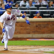 Wright RBI-Double Gives Mets 4-3 Win Over Marlins