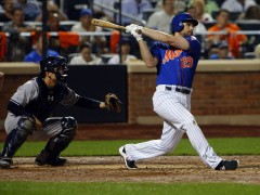 Murphy Passes Kranepool On Mets' All-Time Doubles List
