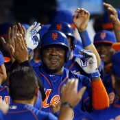 Mets Take Subway Series Opener With 5-1 Defeat Of Yankees