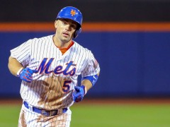 Mets Goal For David Wright Is 130 Games