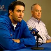 Matt Harvey Innings Limit Debate