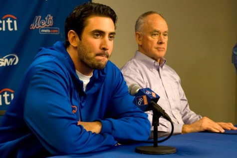 sandy alderson matt harvey
