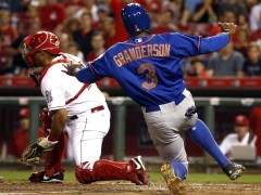Curtis Granderson Has Been The Mets Unsung Hero