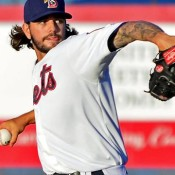 Mets Midseason Top Prospects 10-6: Robert Gsellman Rising