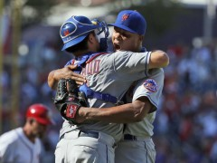 Mets Bullpen Prevails With A Dominating Performance