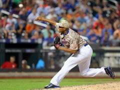 Bullpen Rebounds As Mets Shrink Magic Number To 7