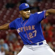 Familia Just One Save Away From Mets All-Time Record