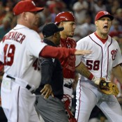 Magic Number 5: Nationals Are Done, Williams Is Done, Mets On Verge Of Clinching Division