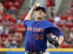 MMO Game Thread: Nationals vs Mets, 7:10 PM, Game 2