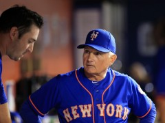 Beltran Weighs In On Collins Letting Harvey Pitch The Ninth In Game 5