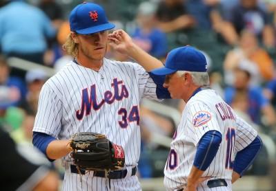 MMO Game Recap: Yankees 5, Mets 0