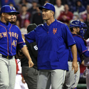 Hansel Robles Suspended 3 Games For Intentionally Throwing At Rupp