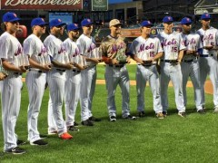 Mets Sterling Award Winners Include Smith, Cecchini And Gsellman