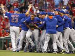 Patience & Diligence: The Not So Sudden Ascent Of The 2015 Mets