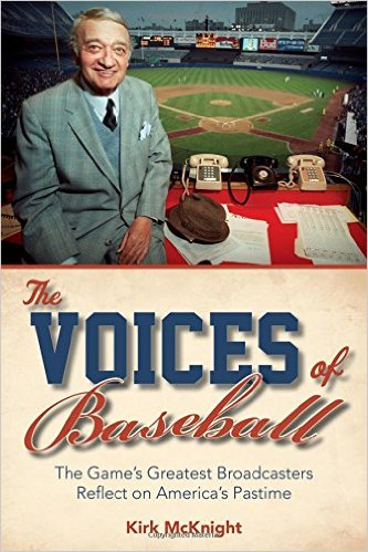 voices of baseball