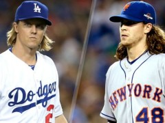 NLDS Game 5 Thread: Mets vs Dodgers, 8:00 PM –  It's Do or Die!