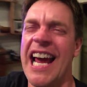 Delirious Jim Breuer Celebrates Mets, Rips Gary Cohen For Anti-Murphy Rant