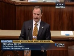 """Congressman Loses Bet, Forced to Sing """"Meet the Mets"""" on House Floor"""
