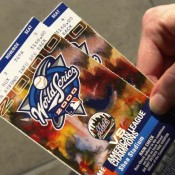 Mets World Series Tickets Are Most Expensive In Baseball History