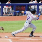 Gavin Cecchini Among Four Mets On USA Premier Roster